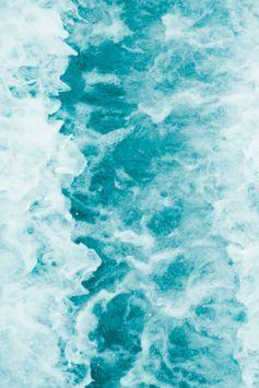 Ocean Blue. #waves #ocean #california