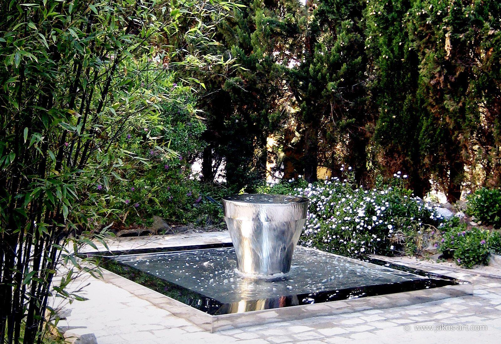 Photo Fontaine De Jardin fontaine design jardin - kumpalo.parkersydnorhistoric