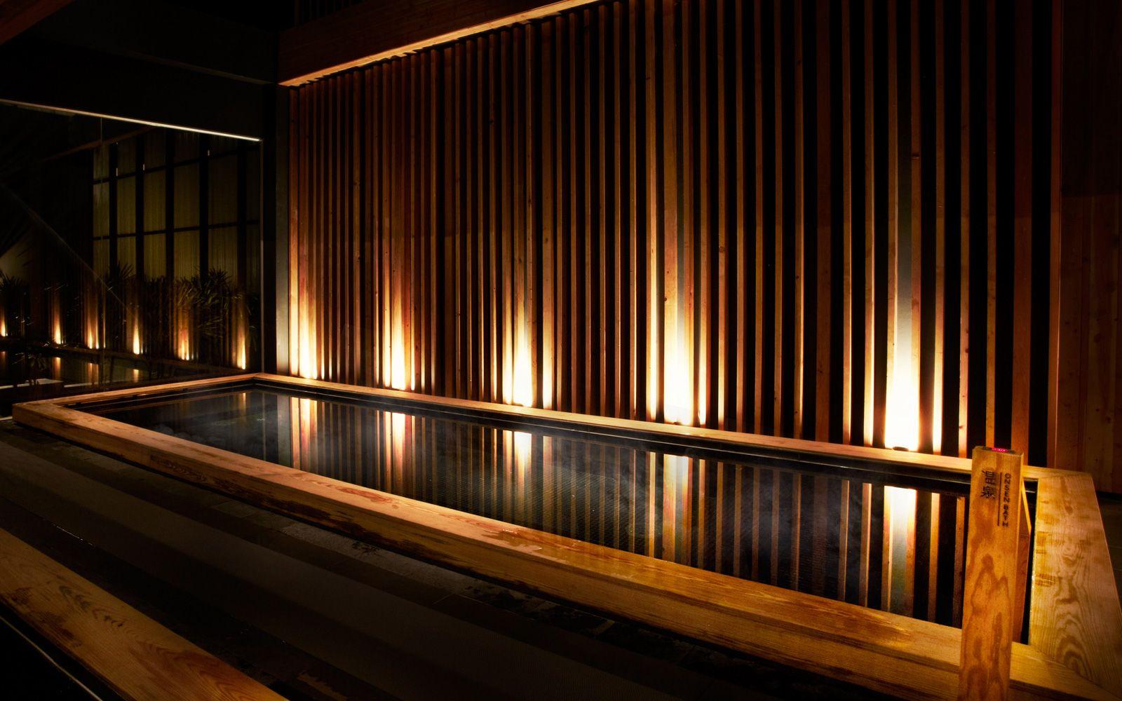Japanese Spa Bangkok