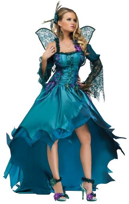 Costume Ideas for Women Top Ten Fairy Costumes for Women costume - female halloween costumes ideas