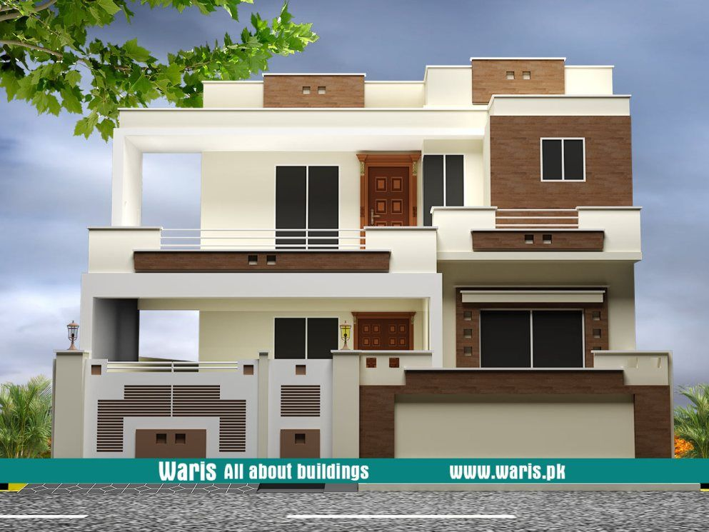 marla  house design in gujranwala pakistan also ideas for the rh pinterest