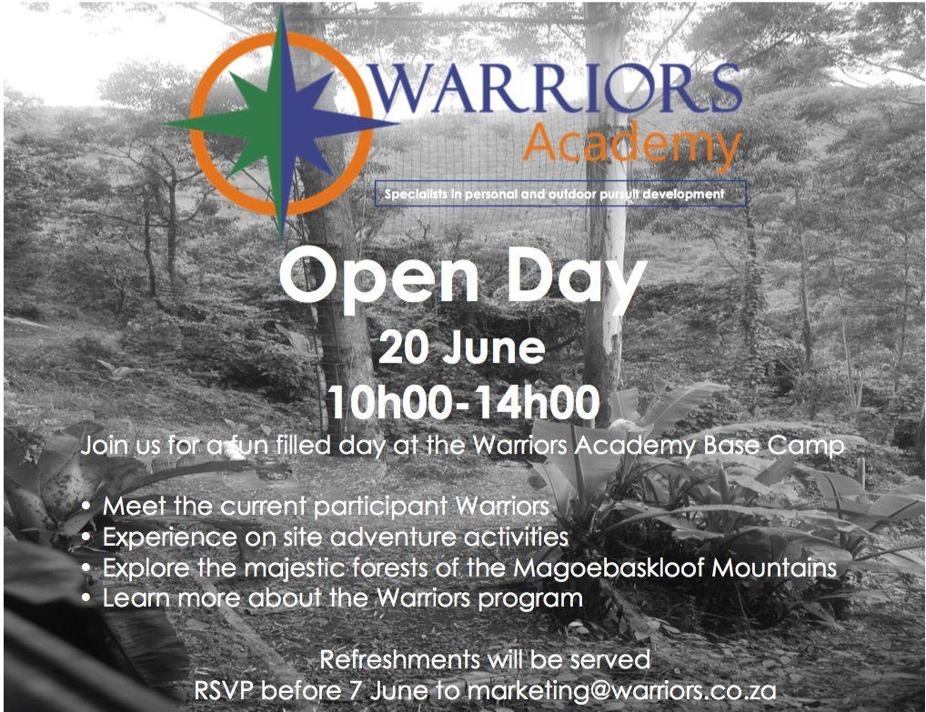 Gap Year South Africa Gap Year Adventure Activities Warrior