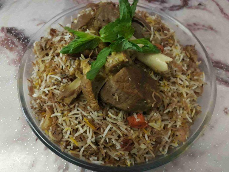 برياني الرز باللحم العراقي ملكة الأرز زاكي Cooking Recipes Cooking Food