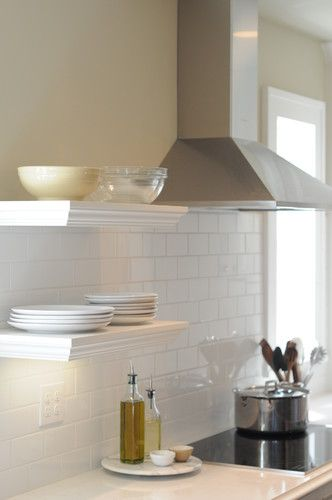 Beautiful Simplicity. Remodeled 1928 Kitchen, Design By
