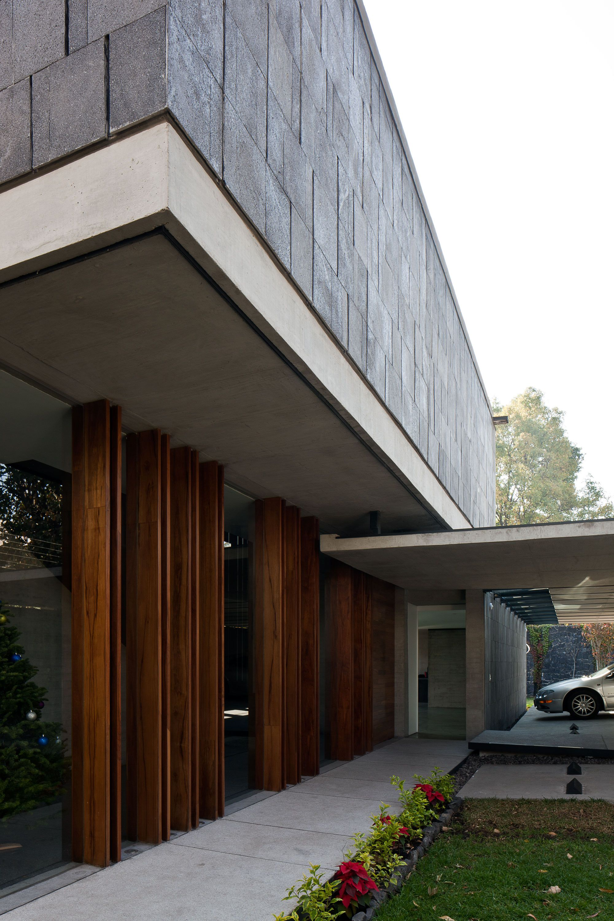 Fuentes House,© Onnis Luque