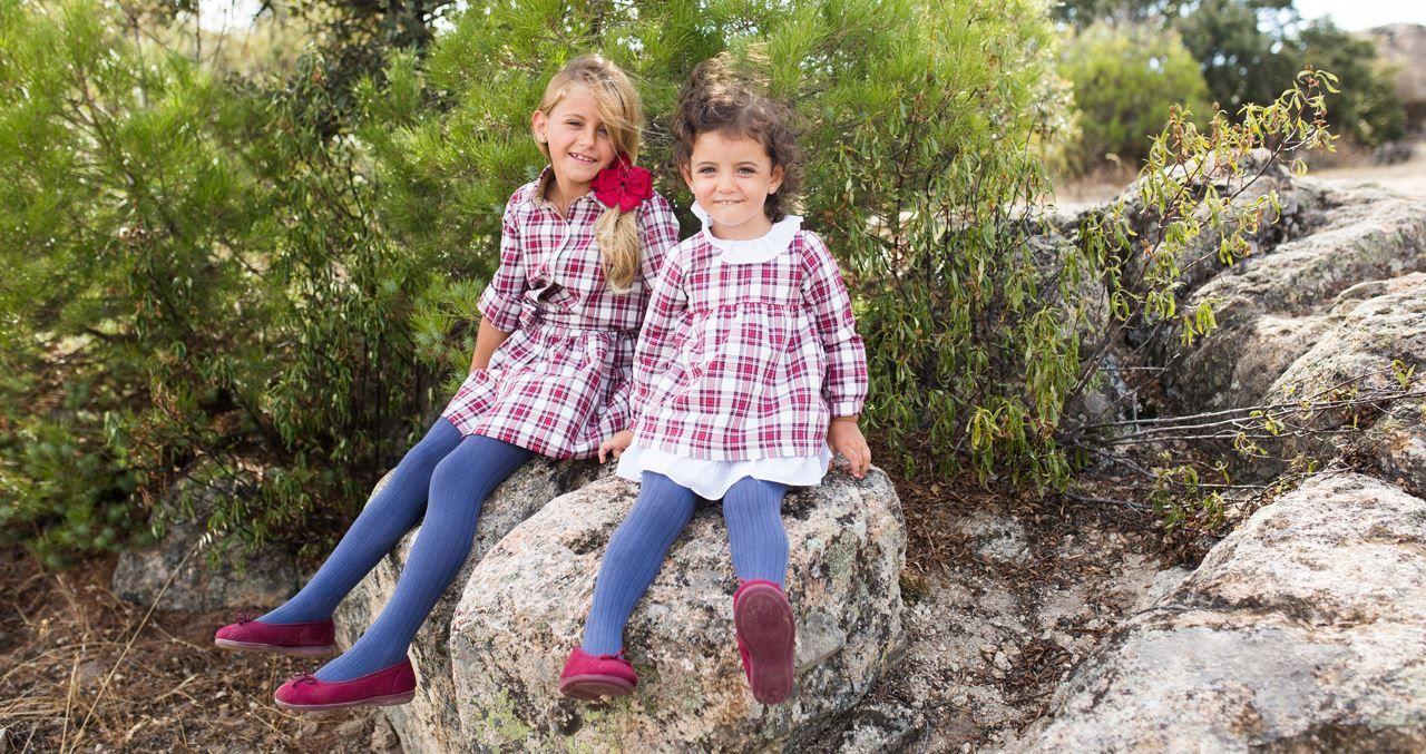 moda infantil dadati
