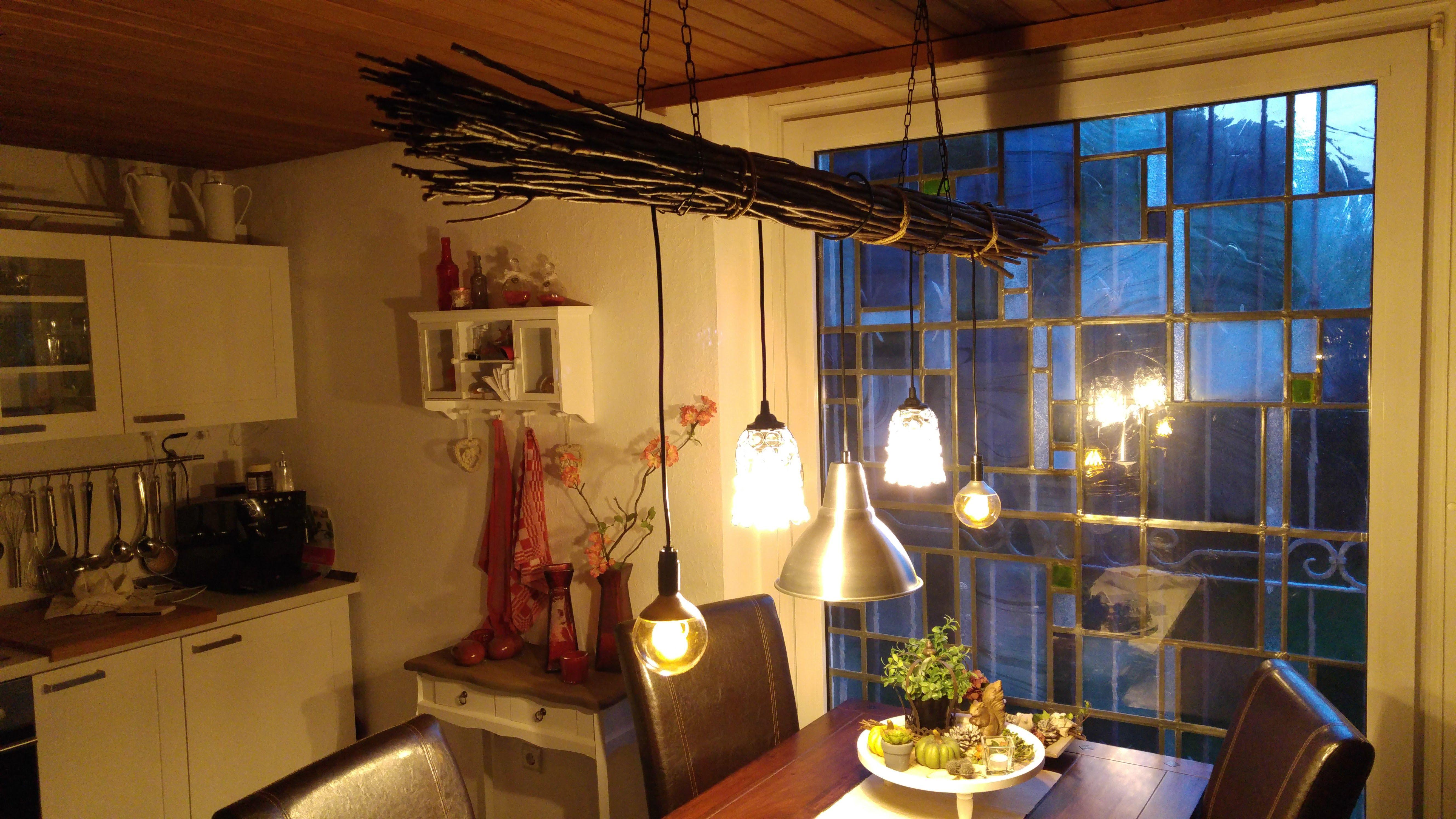 Ausgezeichnet Küchenbeleuchtung Design Guide Ideen - Ideen Für Die ...