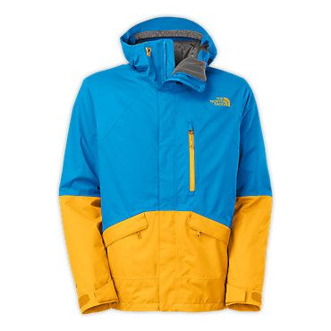 Men S Nfz Insulated Jacket North Face Jacket Mens Insulated Jackets Ski Jacket Mens