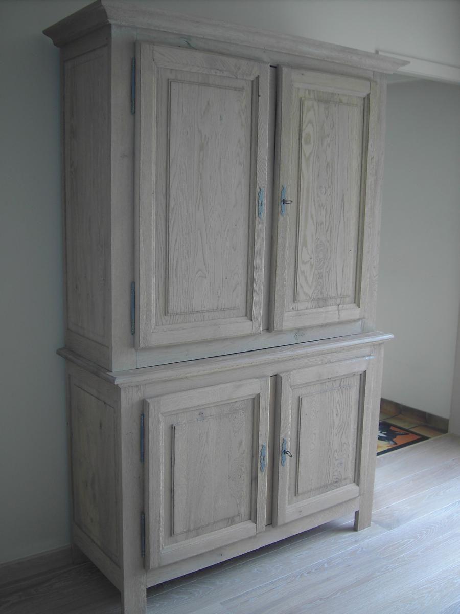 Renovation meuble c rus diy pinterest ceruser un meuble mobilier de salon et renovation - Renovation de meubles ...
