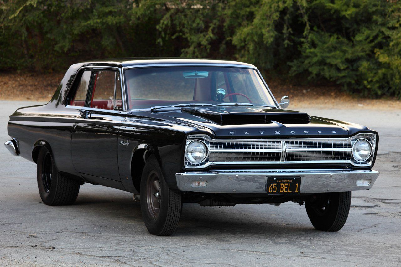 Rare Muscle Car List: 20 Underrated Cars That Are Hard To