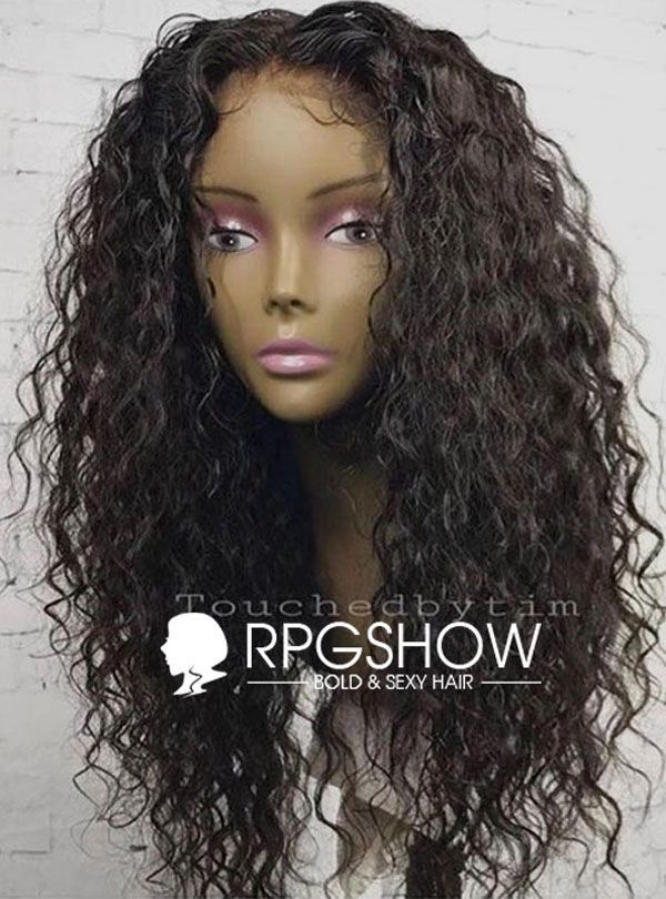 Best Of Curly Wig Hairstyles