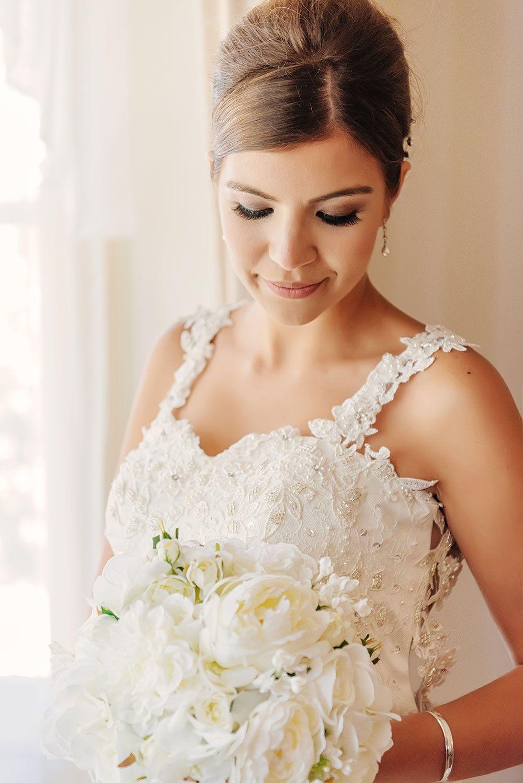 wedding: yazmin + daniel | hair & beauty | wedding, wedding