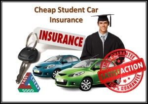Find The Best Auto Insurance For College Students By Taking