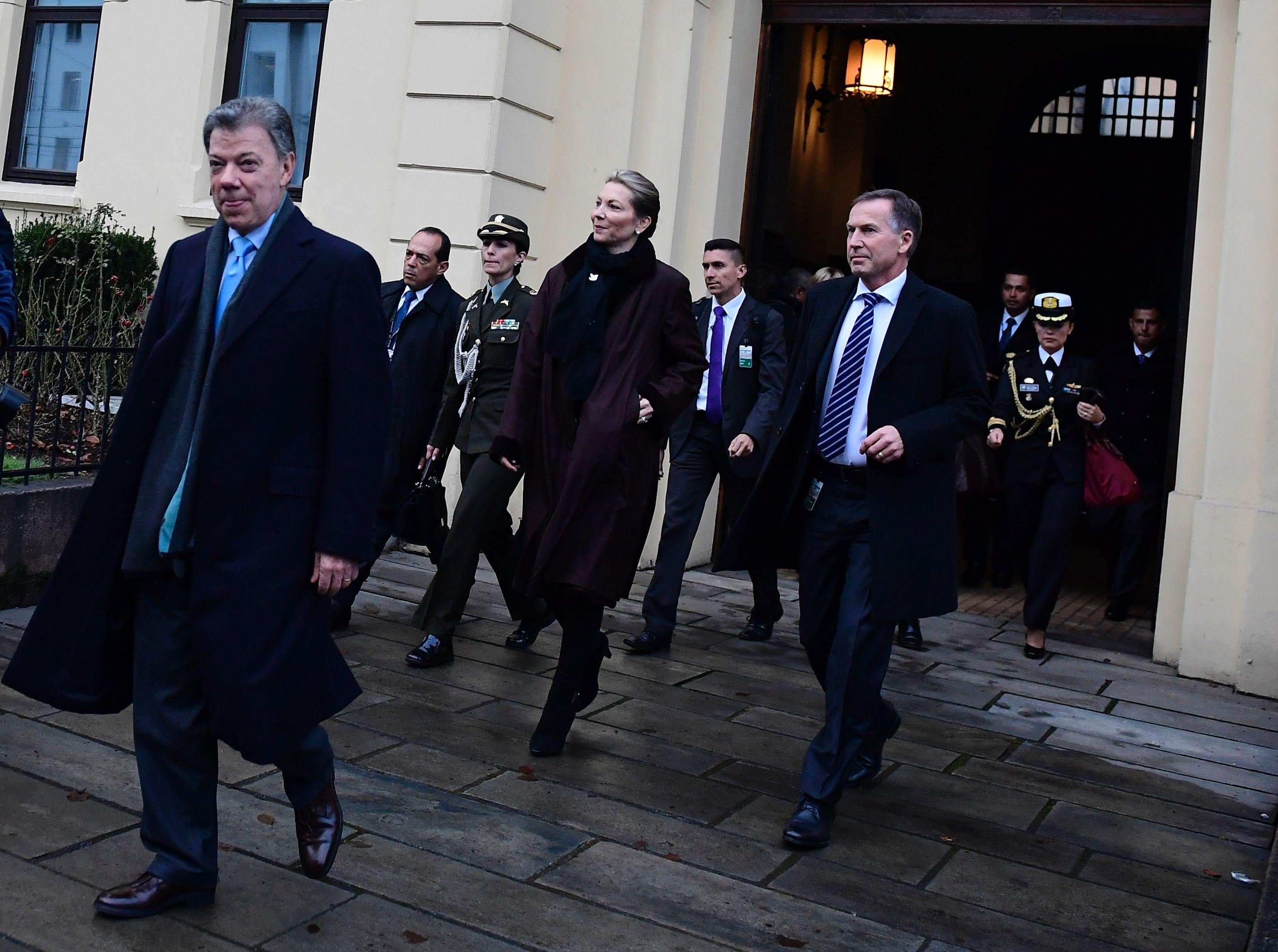 Colombia tendrá su primer Premio Nobel de la Paz.