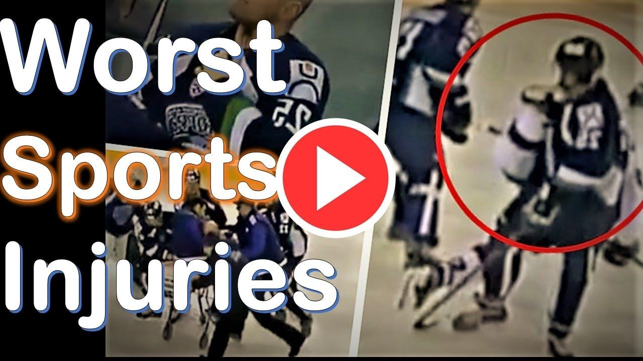 Dangerous 5 Sports Injuries of the 21st Century Worst Five