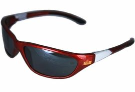 "OFFICIALLY LICENSED COLLEGE!! W14202SG - PITTSBURG STATE  UNIVERSITY ""GORILLAS"" LOGO  SUNGLASSES AS LOW AS $5.50"