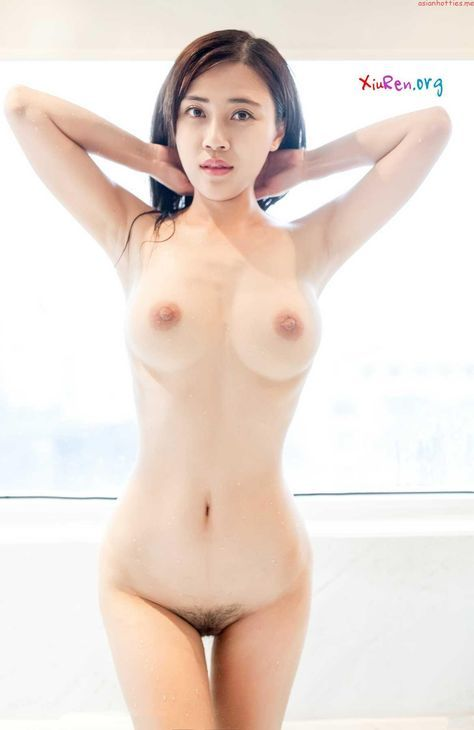 model Hairy chinese nude