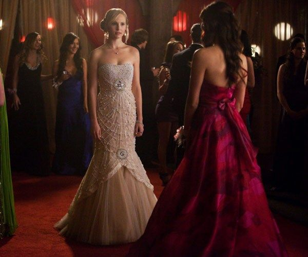 Vampire Diaries\' Season 4, Episode 19: \'Pictures Of You\' | Pinterest