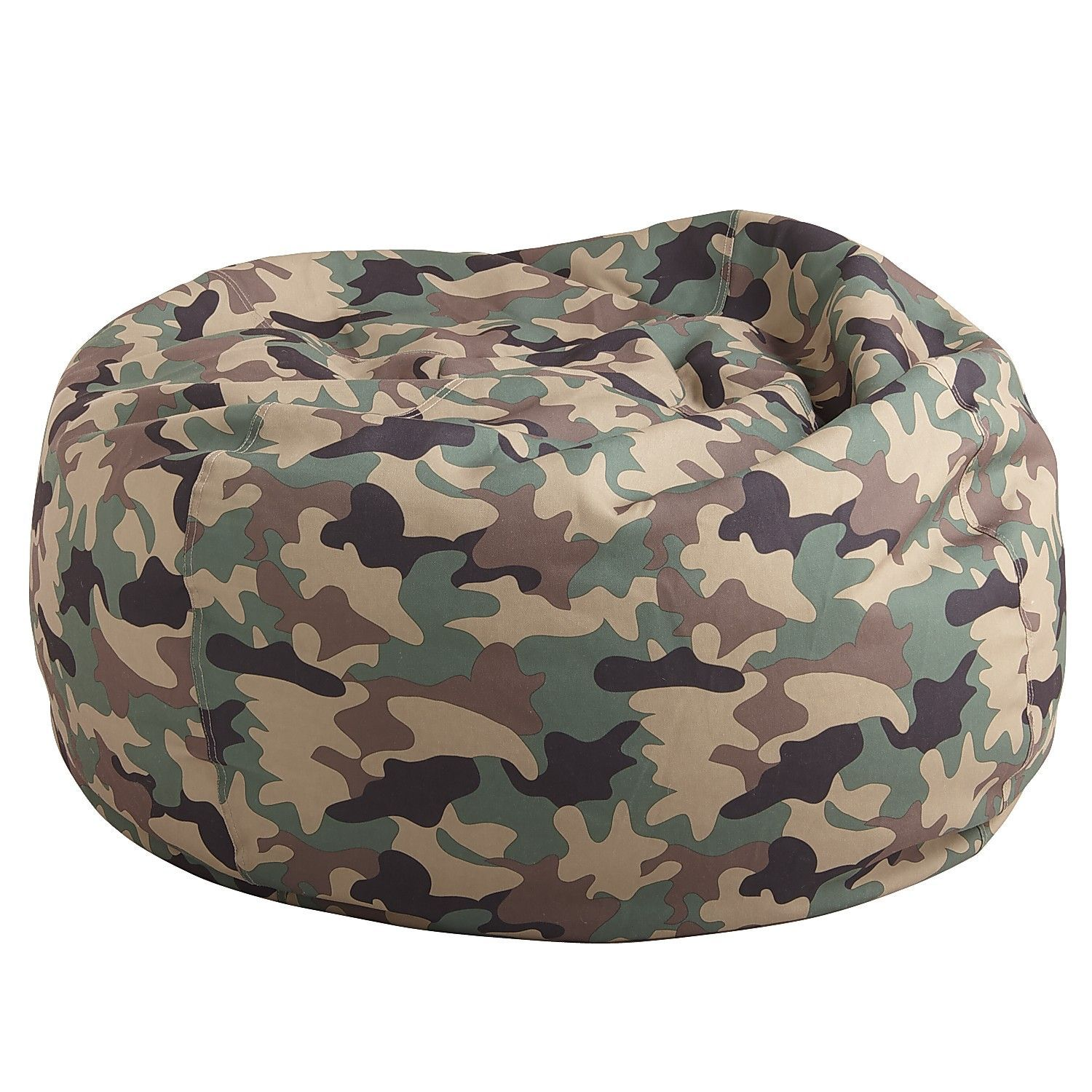 Bean Bag Camouflage Pier 1 Imports Bean Bag Chair Lounge Seating Stylish Seating
