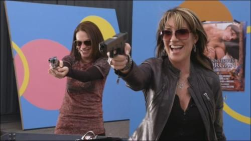 Love This Scene Gemma And Tara Sons Of Anarchy  Sons Of -8581