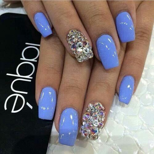 Love the color
