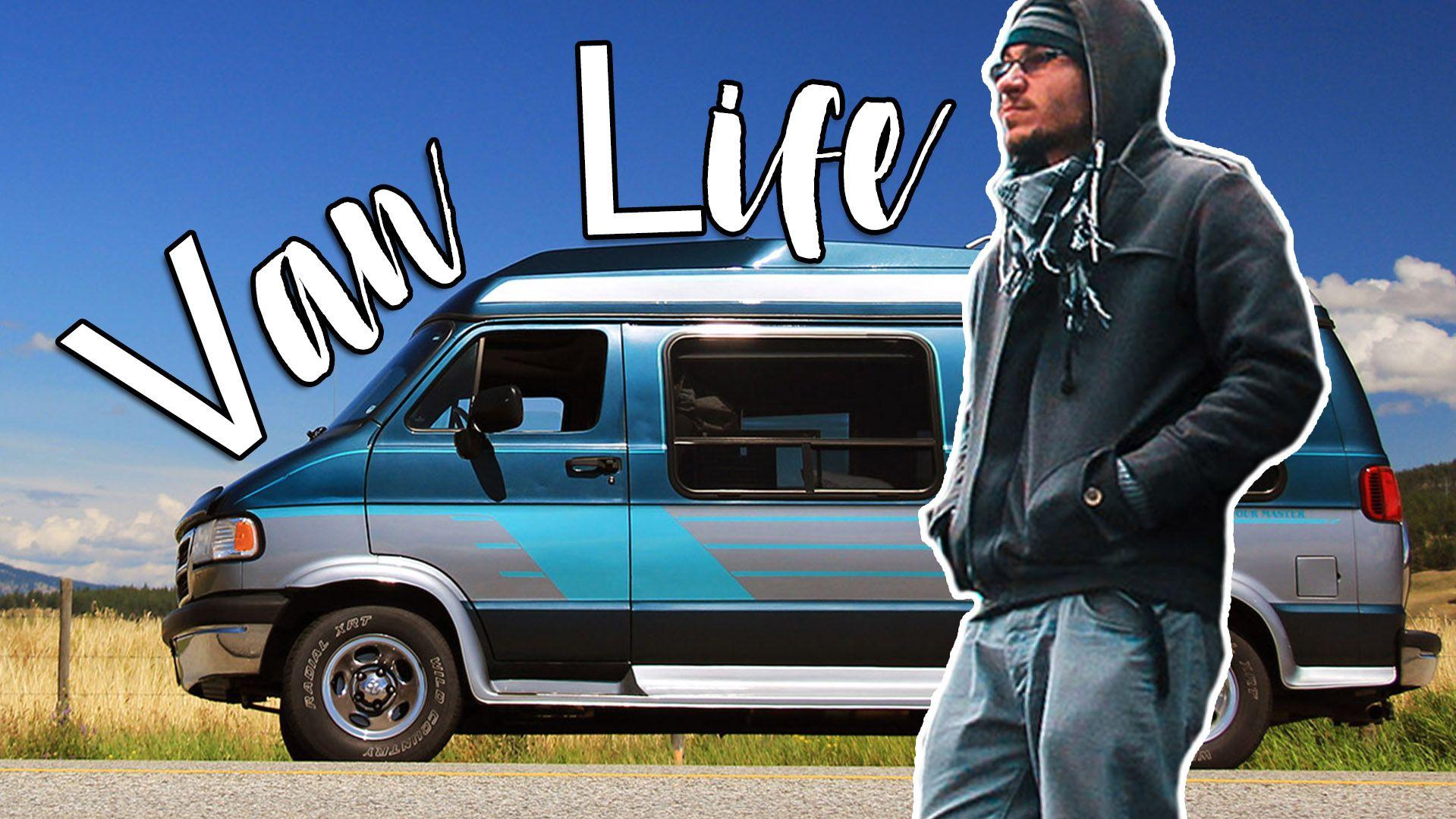 Van Life Wir Lebten Fast 3 Jahre In Kanada Neuseeland In