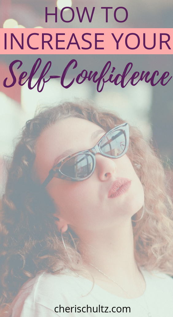 6 Things You Can Do Everyday To Improve Your Confidence