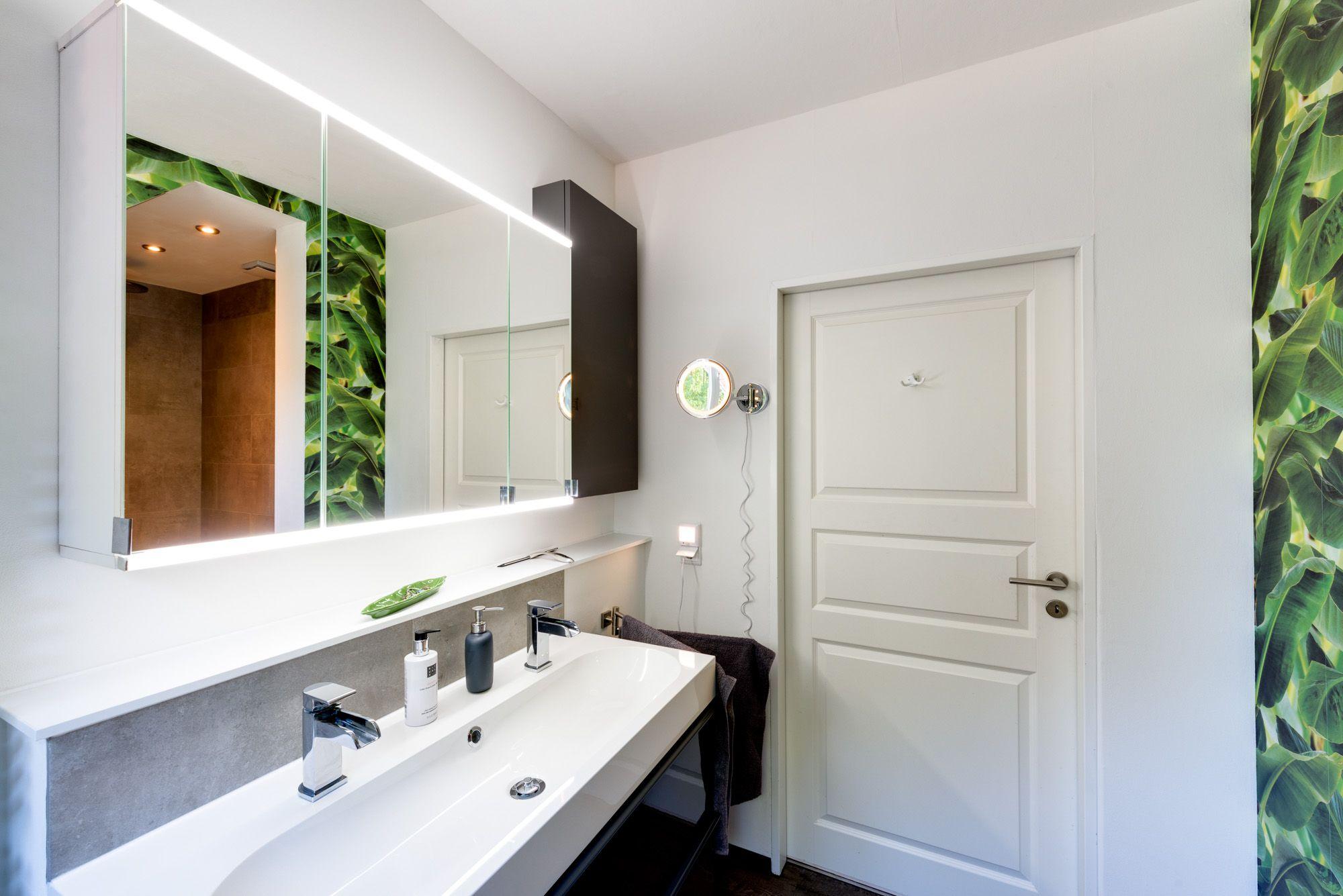 Traumbader Planen Gestalten Spiegelschrank Bad Badezimmer