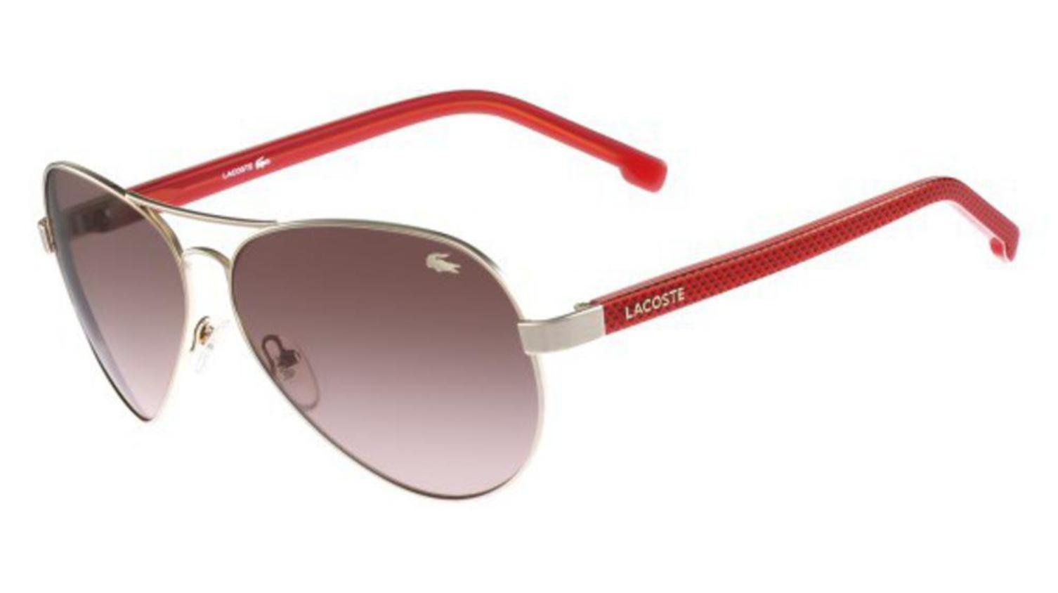 0d0dd8b6e5e Sunglasses LACOSTE L163S 718 GOLD     Check this awesome product by going  to the