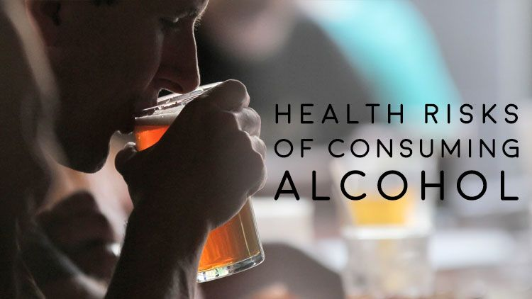 Health Problems With Alcohol And Ways To Avoid Alcohol Urges