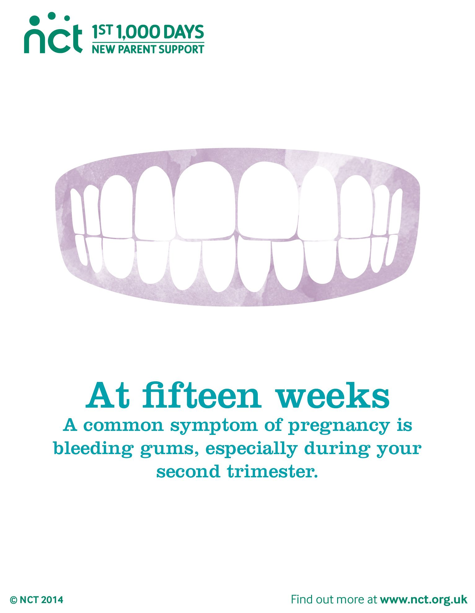Pin on Second trimester