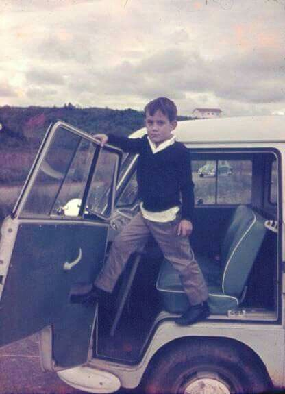 Мальчик на транспортере транспортеры тсн 2 0б