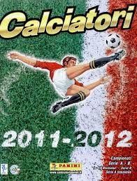 Calciatori 1996-97 copertina