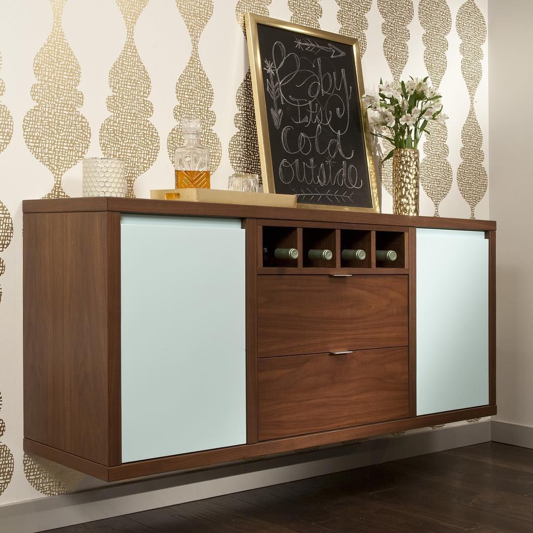 """Home Bar Cabinetry Takes #holiday Entertaining To The"