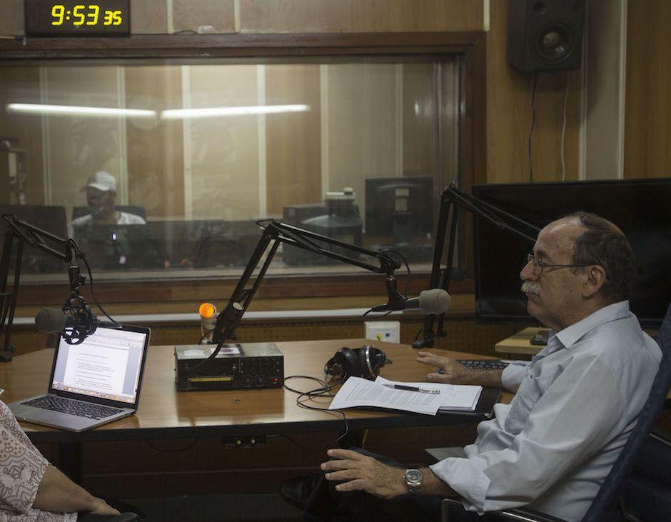 #Agustín Lage: Fidel es la inmediatez del futuro (+ Podcast y Video) - CubaDebate: CubaDebate Agustín Lage: Fidel es la inmediatez del…