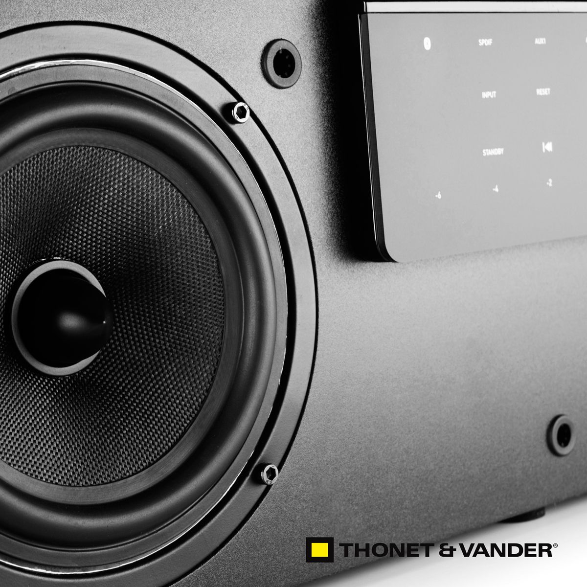 Grund #Speakers #LautSpeakers #Sound #Music #Design
