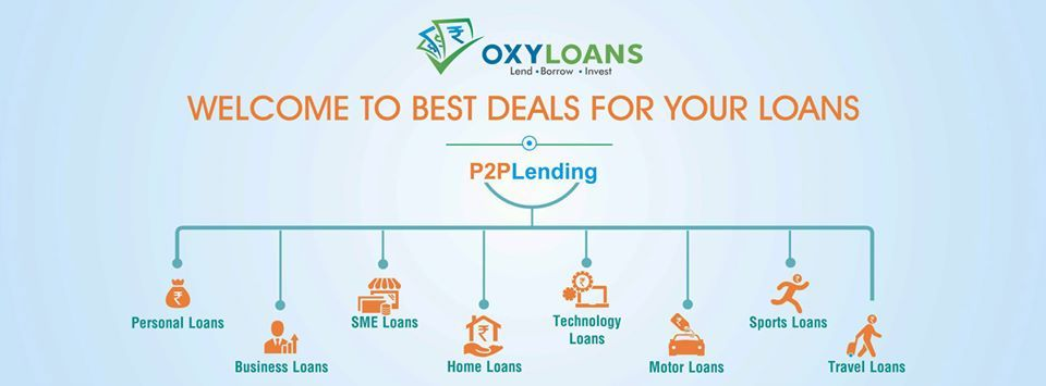 P2p Peer To Peer Sme Loans In Hyderabad India In 2020 Personal