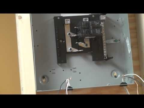 Swell How To Install A Circuit Breaker Home Improvement Ideas Wiring 101 Orsalhahutechinfo