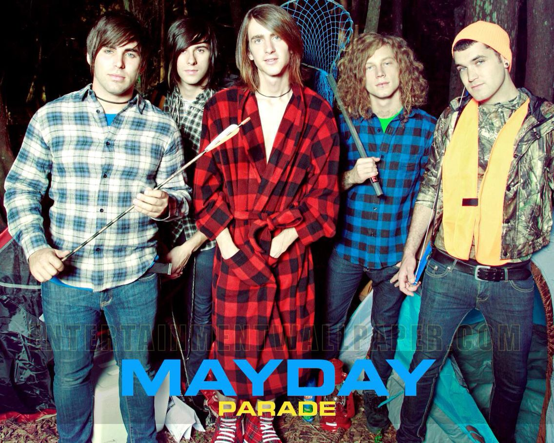 Pin By Haley Carpenter On Mayday Parade Pinterest Mayday Parade