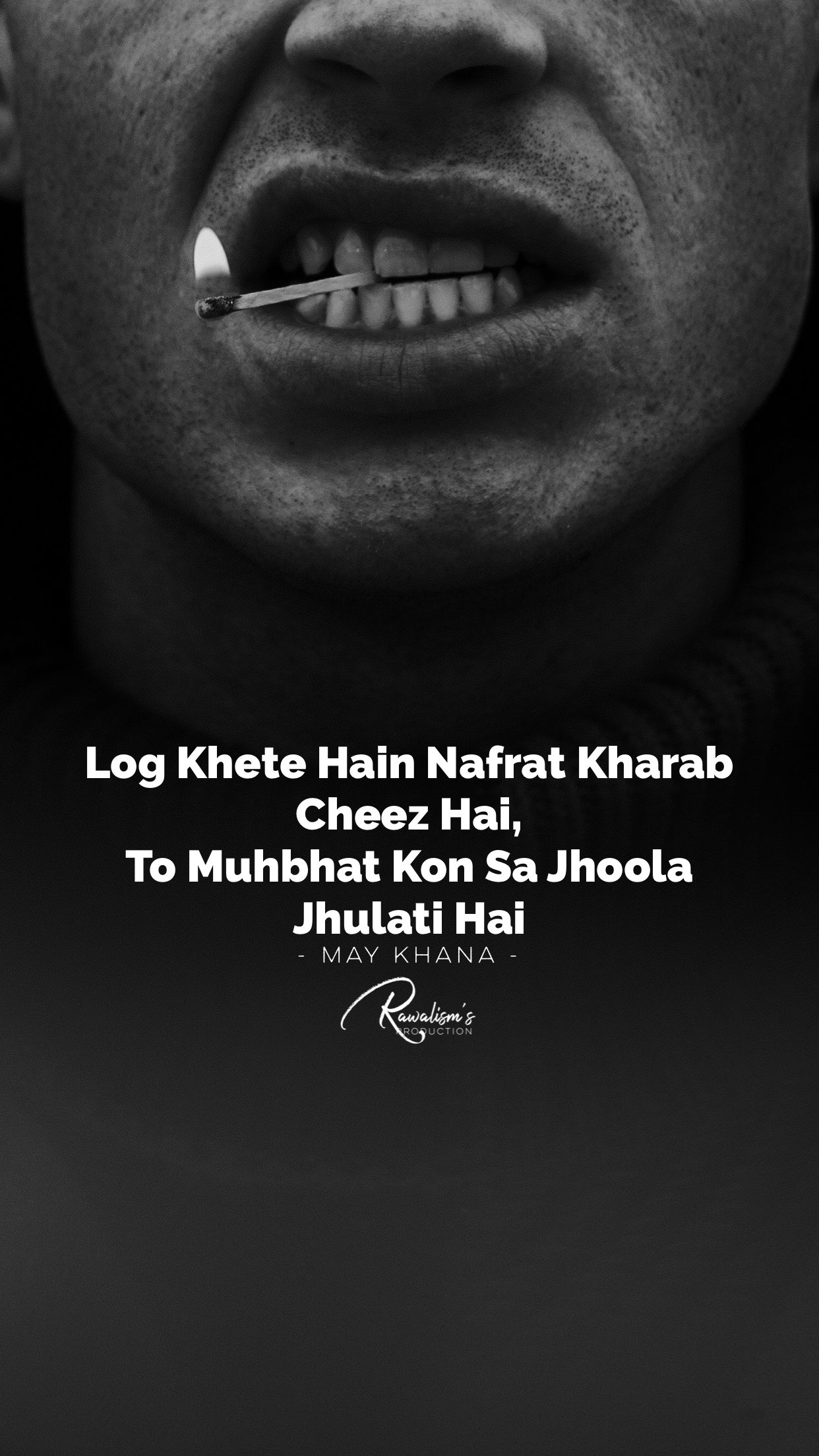 Urdu | Hindi | English | Poetry | Shayari | Status | Stories