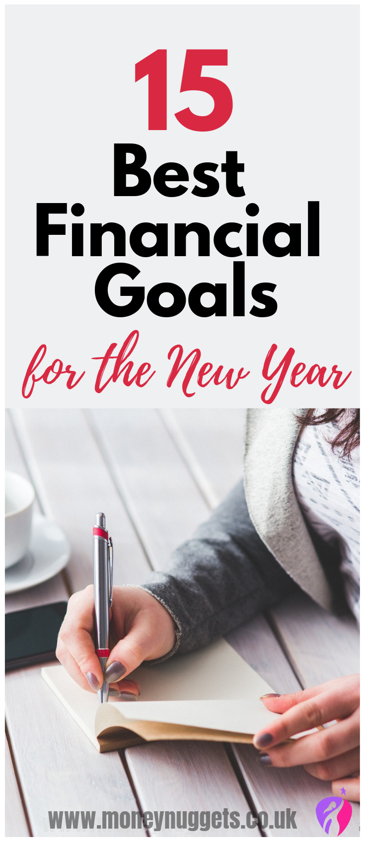 15 Smart Financial Goals to Set for Yourself in 2020
