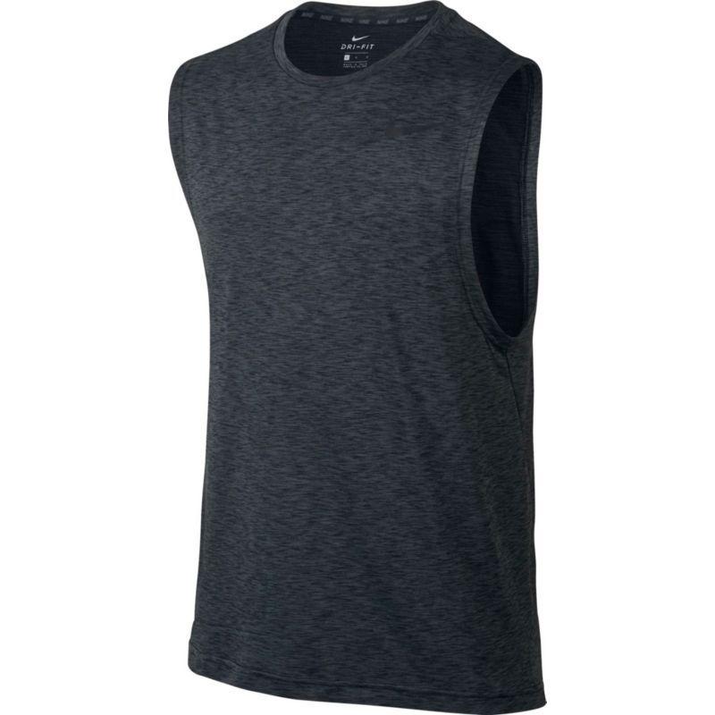 22c60ab8796dfb Nike Men s Dry Breathe Hyper Muscle Sleeveless Shirt