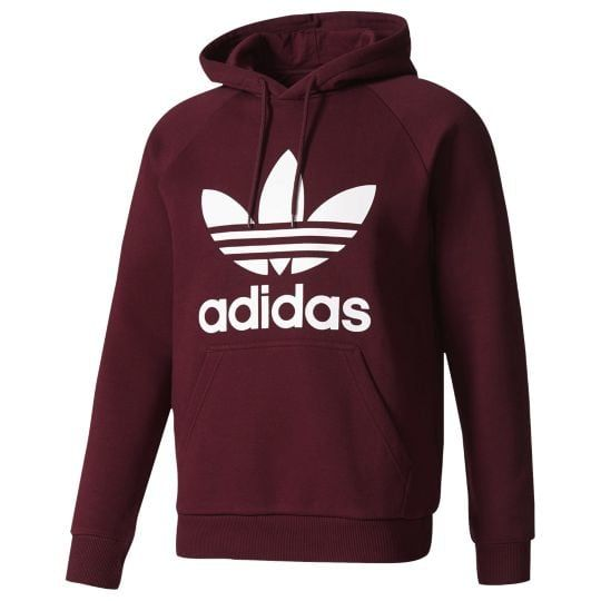 Adidas Originali Trifoglio Felpa Uomini Lista Pinterest