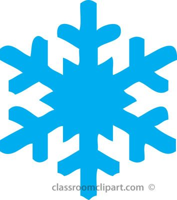 snowflake clipart classroom clipart free weather clipart rh pinterest com free clip art snowflakes borders and frames free clip art snowflake paper