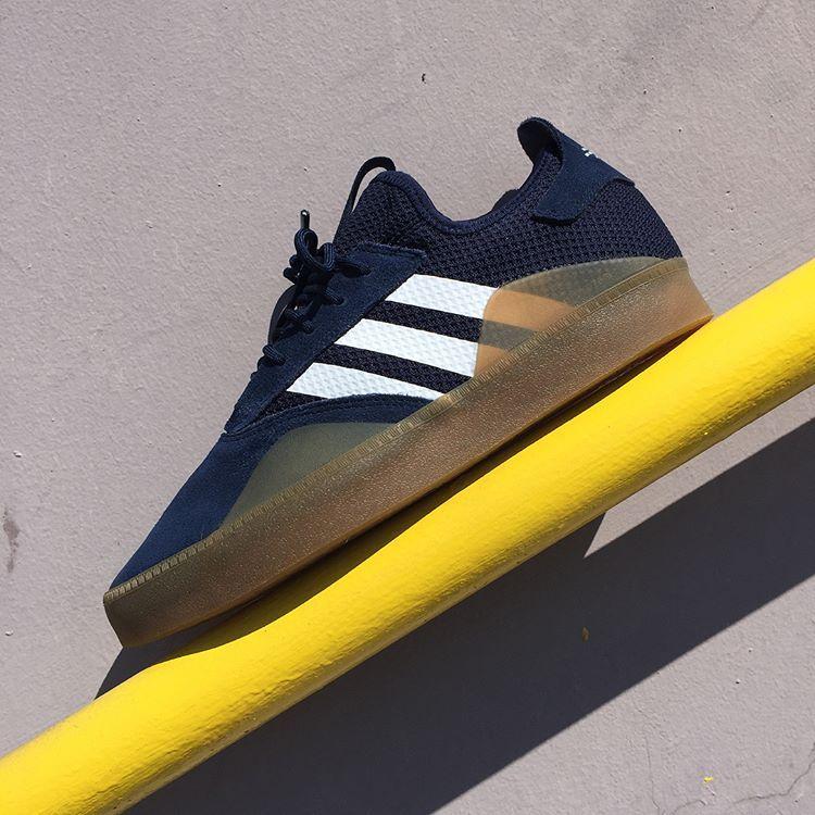 Adidas 3ST.001 | **STREETWEAR** in 2019 | Adidas sneakers