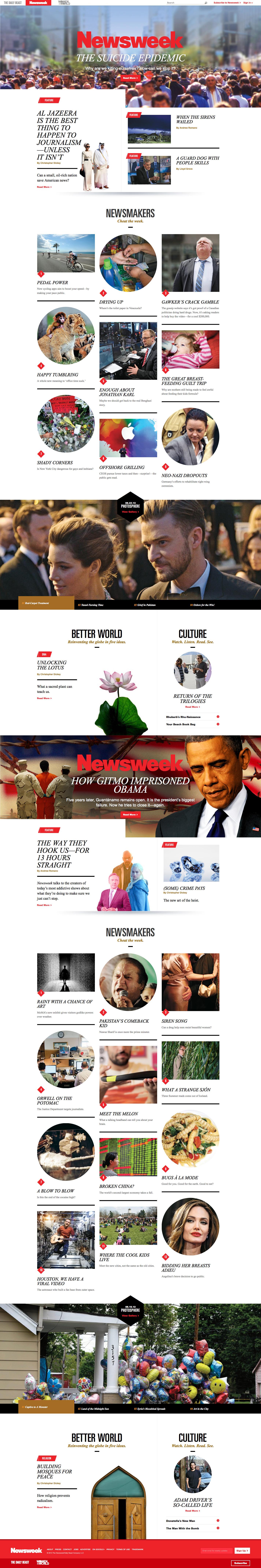 Newsweek 2.0