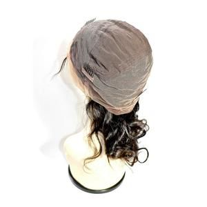 Body Wave Full Lace Wig #lacewigs