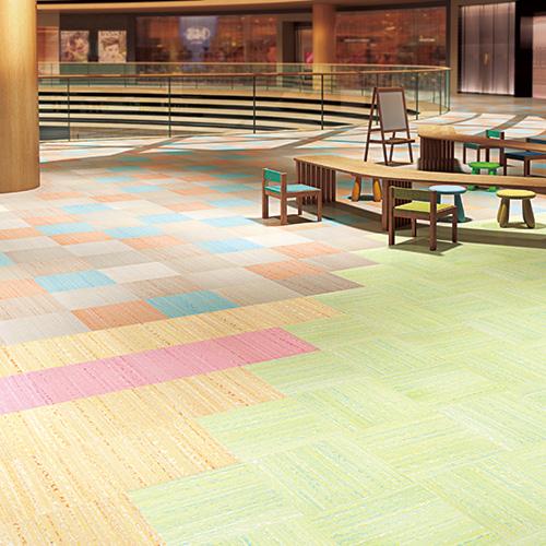Cbc Flooring Www Jjhaines Com In 2020 Improve Indoor Air Quality Luxury Vinyl Plank Floor Maintenance