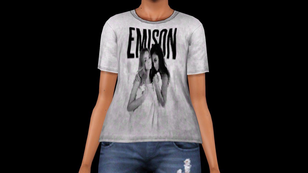 Katsujii CC, sxysims:    pretty little liars endgame shirts ...
