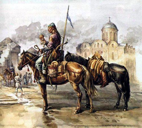 Дешт-и-Кипчак - Wikiwand | 450x501